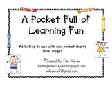 A Pocket Full of Learning Fun