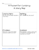 A Pocket for Corduroy: Guided Reading Activity Pack