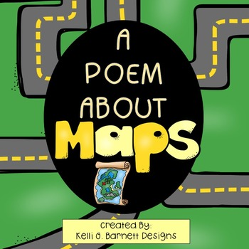 A Poem About Maps