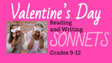A CCSS Poetic Valentine's Day:  A no-prep lesson on Shakes
