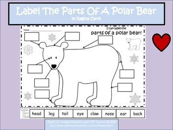 all worksheets polar bear worksheets printable worksheets guide for children and parents. Black Bedroom Furniture Sets. Home Design Ideas