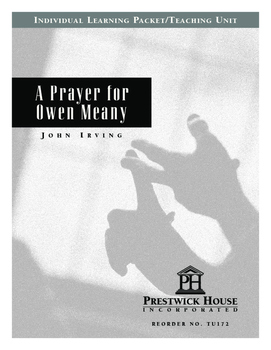 A Prayer for Owen Meany Teaching Unit