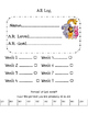 A.R Student sheet