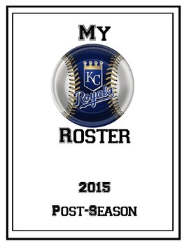 Learn About our Royal Roster - Kansas City (KC) Royals