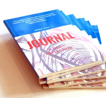 A Reflective Journal for Teachers