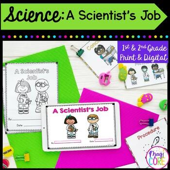 A Scientist's Job