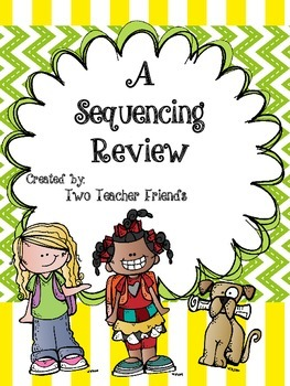 A Sequencing Review