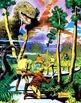 Sound of Thunder by Ray Bradbury Figurative Language Board Game