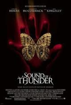 Sound of Thunder by Ray Bradbury Figurative Language Board