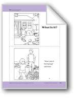 A Spider Is Not an Insect!: Take-Home Book