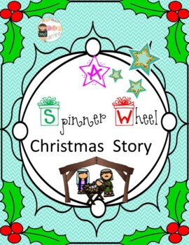 A Spinner Wheel Christmas Story