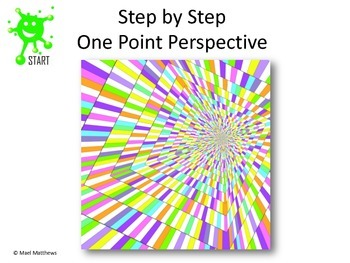 Art resource. Perspective