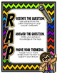 A Strategy for Answering Open Ended Questions with Text Evidence