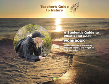 A Student's Guide to What's Outside Workbook