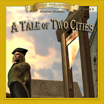 A Tale of Two Cities Audio Book MP3 DOWNLOAD