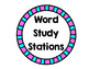A Teacher's Guide to Small Group Word Study Instruction &