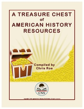 Concise Concepts for Reading: A Treasure Chest of American