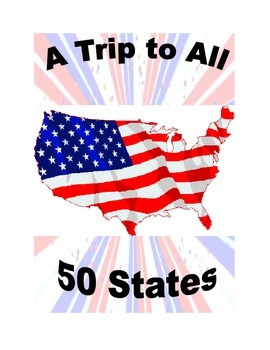 A Trip to All 50 States