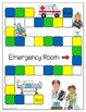 A Trip to the Emergency Room - Common Core Connections - T
