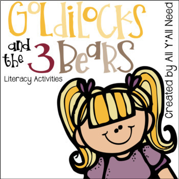 A Unit Inspired by Goldilocks and the 3 Bears