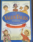 A Value Tales Treasury: Stories for Growing Good People