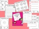 A Very Lovely Valentine's Pack- Math and Literacy Fun!