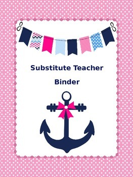 A Whale of A Sub Binder