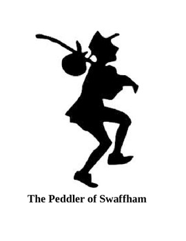 "A World ""Head & Tales"" Play:  The Peddlar of Swaffham"