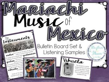 A World of Music, Mariachi Music