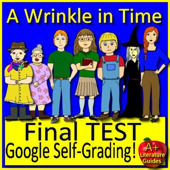 A Wrinkle in Time Test