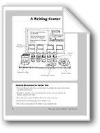 A Writing Center