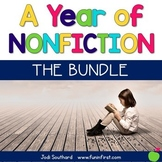 A Year of Nonfiction