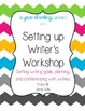 A Year of Writing: Common Core Aligned Writing Projects BU