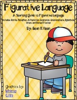 A Yearlong Guide to Figurative Language