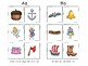 A-Z Letter and Picture Cards-Freebie!