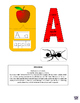 A-Z Letter of the Week Bundle