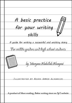A basic practice for your writing skills - How to write an