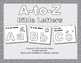 A-to-Z Bible Letters: Dot Pen or Sticker Activities for Pr