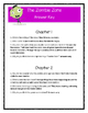A to Z Mysteries THE ZOMBIE ZONE - Comprehension & Text Evidence