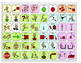 AAC A Year of Core Level 4 Bundle: SYMBOLSTIX - Word of th