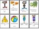 AAC Mini Book 4: Above & Below Concept Practice for Verbal