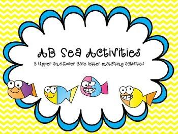 AB Sea Activities