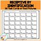 ABA Task Cards 6 Receptive Identification 1