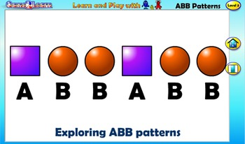ABB Patterns with Q&A Android App PREVIEW