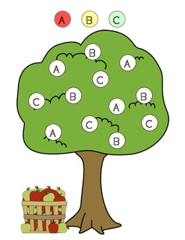 ABC Apple Tree