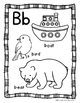 ABC Coloring Book Sampler