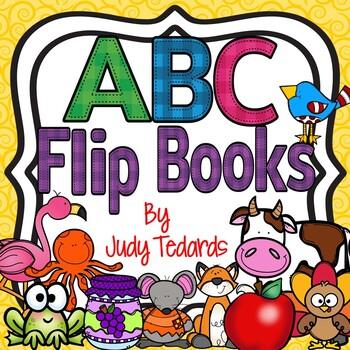ABC Flip Books