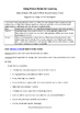 ABC Look At Me by R.G. Intrater Lesson Plan