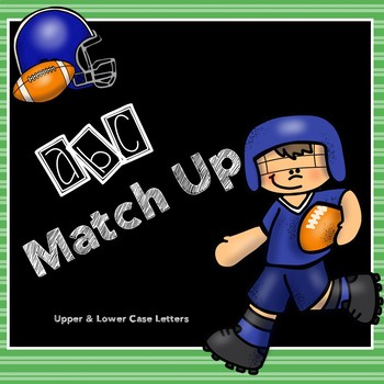 ABC Match Up