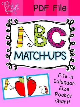 ABC Match-Ups